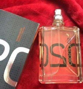 Подарок, парфюмерия Молекула 100мл