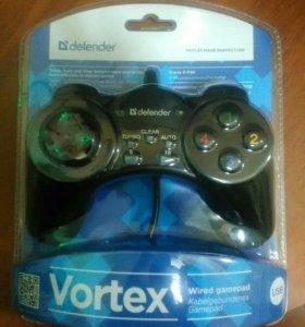 Проводной Wired Gamepad Vortex