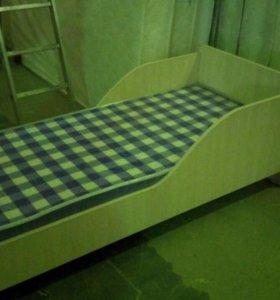 Кровать , Детская кровать