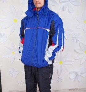 зимний фирменный костюм Umbro
