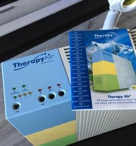 Воздухоочиститель Terapy air фирма Zepter
