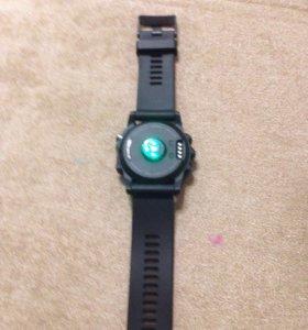 Смарт часы Garmin Fenix 3 sapphire HR