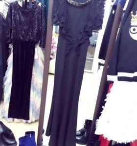Выпускное платье, возможен торг