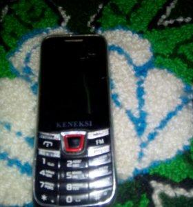 Телефон Keneksi s8