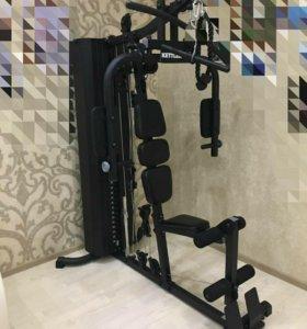Новый силовой тренажер Kettler Multigym