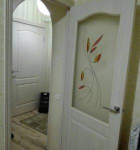 Квартира, 1 комната, 34.6 м²