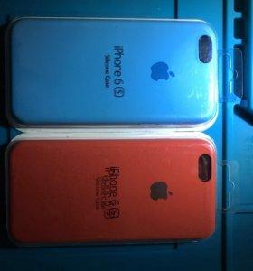Чехол на iphone 6(s)