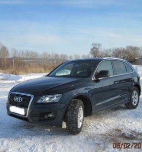 Audi Q5, 2008