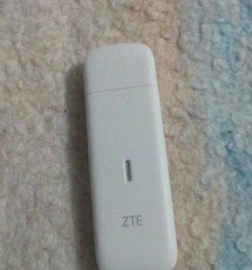 Модем. ZTE MF823D