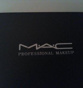 Продам палетку MAC, новая в упаковке.