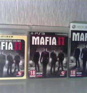Mafia 2 для PS3/Xbox360