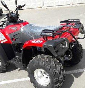 Квадроциклы linhai 200D 2x4 Новые