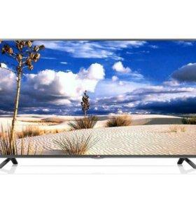 3d телевизор lg 49дюймов