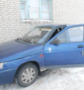 ВАЗ (Lada) 2110, 2002
