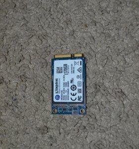 SSD Kingston SMS200S3 120Gb (mSATA)