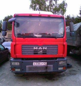 MAN TGM 15 280
