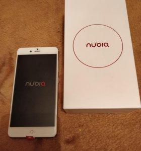 Zte Nubia z17 mini 4/64gb
