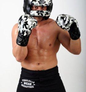 новые Перчатки для бокса 14 oz 14oz 12 12oz унций