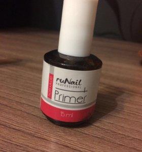 Праймер для ногтей