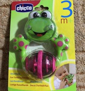 Погремушки Chicco