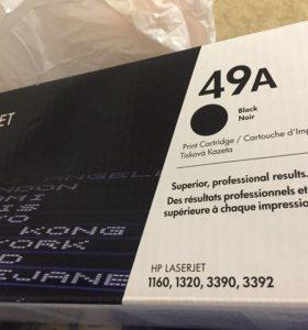 Картридж Q5949A