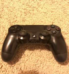 Джойстик PlayStation 4