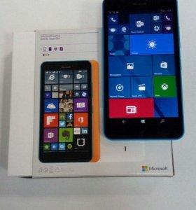 Смартфон Nokia Lumia 640XL dual sim