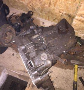 Коробка передач КПП ваз 2108-15