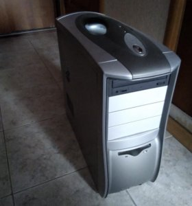 Компьютер игровой Танковый