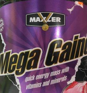 Maxler Mega Gainer