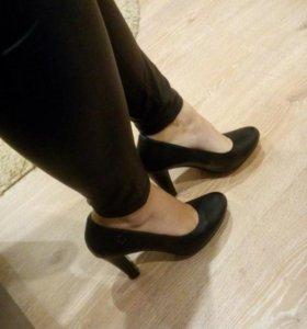 Туфли как новые
