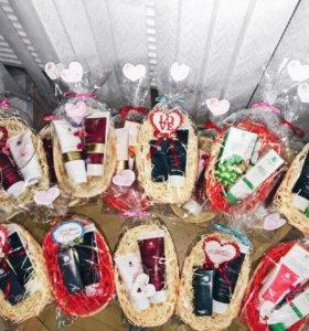 Идеи для подарков, духи, крема