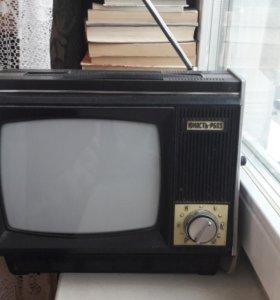 Телевизор Юность Р-603