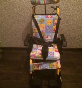 Продаётся новая кресло-коляска