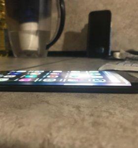 Samsung Galaxy s7 edge 32gb black1