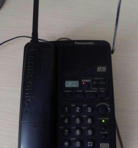 Радио телефон панасоник