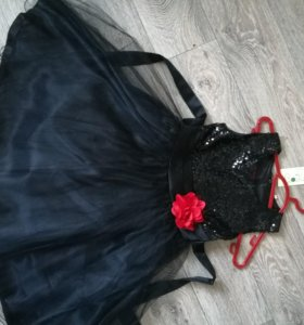 Платье 134-146