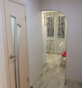 Квартира, 1 комната, 36 м²