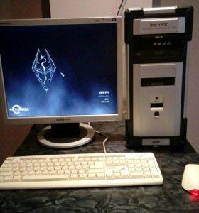 Компьютер комплект