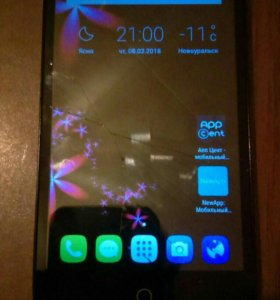 Alcatel one houch pop 3(5)