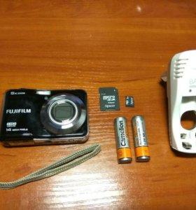 Фотоаппарат Fujifilm finepix ax500