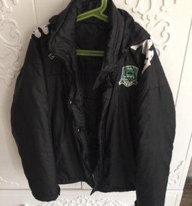 Куртка детская ФК «Краснодар»