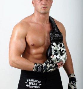 фитнес тренер тренер по боксу тхэквондо