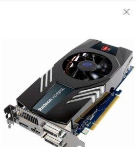 Sapphire HD6850 1gb