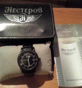 Часы Нестеров н 006 232