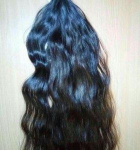 Волосы словянка.65 см