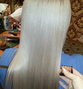 Ботокс для волос + 🎁
