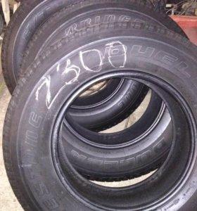 Bridgestone dueler HT 840 245/70 r16