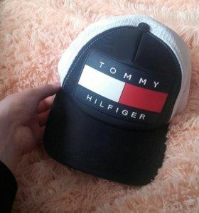 кепка Tommy Hilfiger