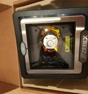 Сканер zebex 6082